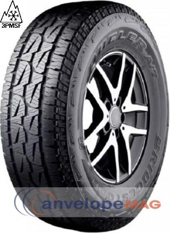 anvelope Bridgestone DUELER AT 001