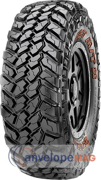 anvelope CSTbyMaxxis SAHARA M/T II