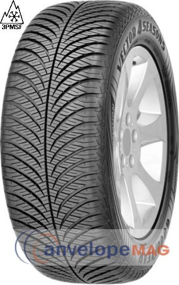 anvelope Goodyear VECTOR 4SEASONS GEN-2