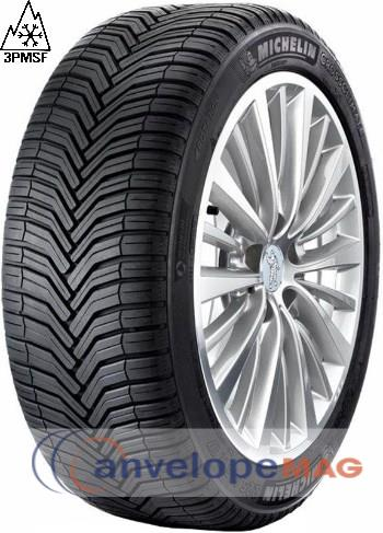 anvelope Michelin CROSSCLIMATE