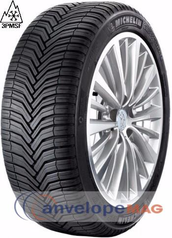 anvelope Michelin CROSSCLIMATE+