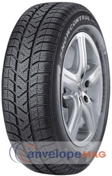 anvelope Pirelli WINTER SNOWCONTROL 3 W190