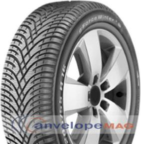 anvelope BfgoodrichG-FORCE WINTER 2