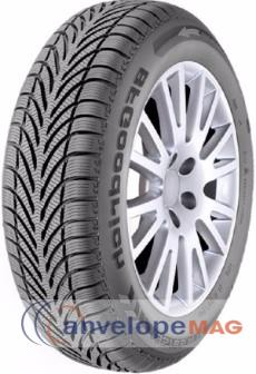 anvelope BfgoodrichG-FORCE WINTER