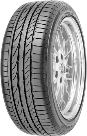 anvelope BridgestonePotenza RE050A