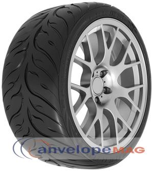 anvelope Federal595RS-PRO