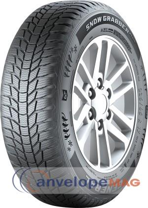 anvelope General-TireSNOW GRABBER PLUS