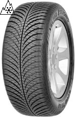 anvelope Goodyear VECTOR 4SEASONS SUV GEN-2