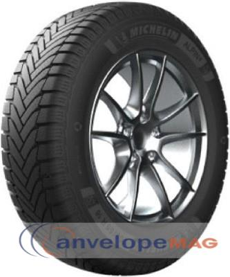 anvelope  Michelin ALPIN 6