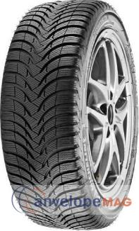 anvelope MichelinALPIN A4 GRNX