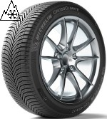 anvelope MichelinCROSSCLIMATE+