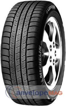 anvelope MichelinLATITUDE ALPIN HP