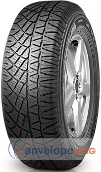 anvelope MichelinLATITUDE CROSS DT