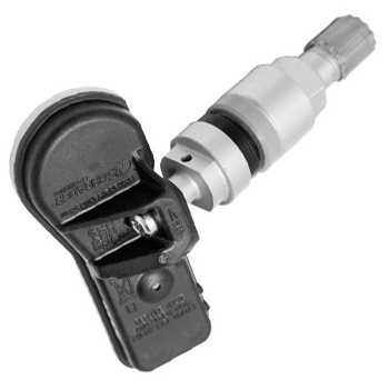 Sensor OE clamp-in
