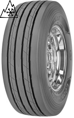 anvelope Goodyear KMAX T