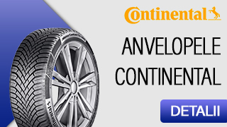 Promotie anvelope Continental