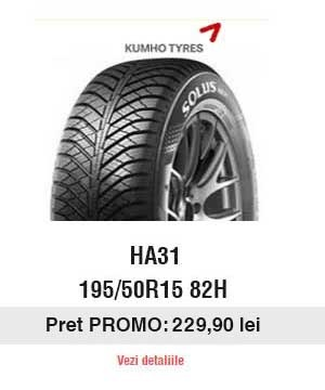 anvelope all season kumho
