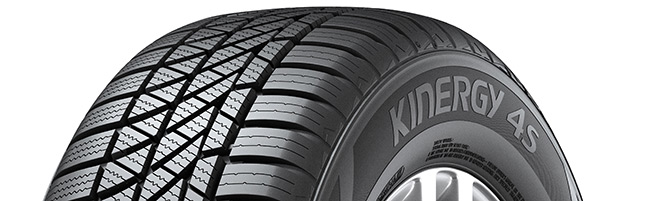 anvelope hankook kinergy 4s